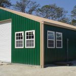 onsite fabricated buildings shops