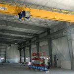 Commercial Building Saskatchewan