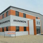 Ironman Commercial Steel Shop